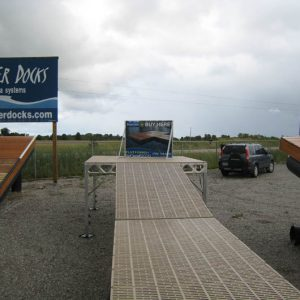 Dealer- Whitewater Docks – Hawkestone, ON- CanadaDocks™