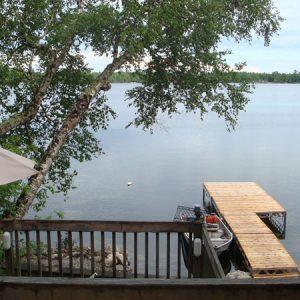 CanadaDocks™ Offset Hinge Kit- Dock