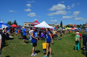 Barrie Dragon Boat Festival 2013-19