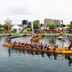 Barrie Dragon Boat Festival - CanadaDocks3