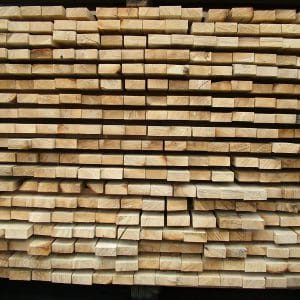 Stack of Wood Boards