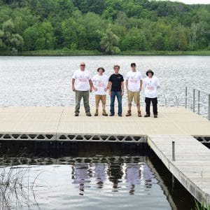CanadaDocks Crew