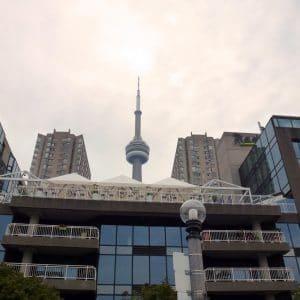 Installing Floating Docks in Toronto Ontario
