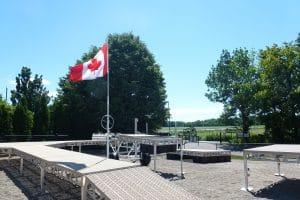 CanadaDocks dock display