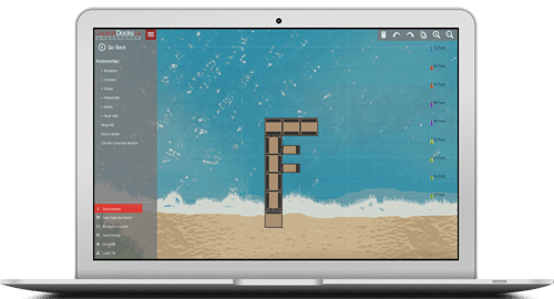Dock Builder on a mac