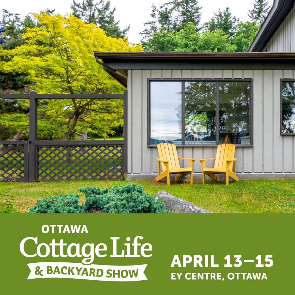 instagram ottawa cottage life show